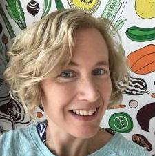 Dr Chloe Evans
