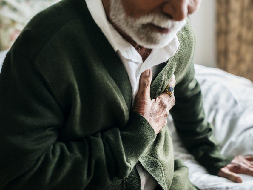 Dapagliflozin in heart failure