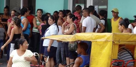 Podcast | No es fácil: clinical electives in Cuba