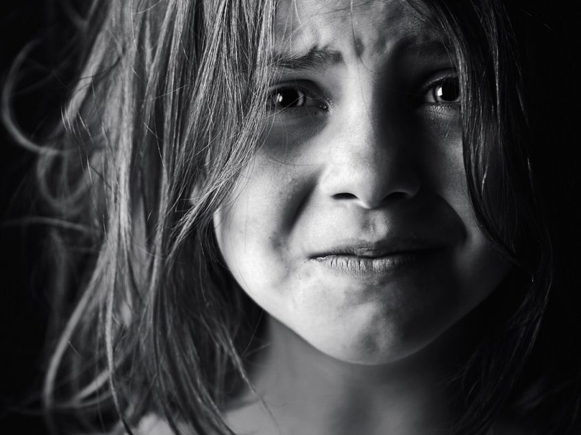 Child abuse and child neglect – how to spot the signs