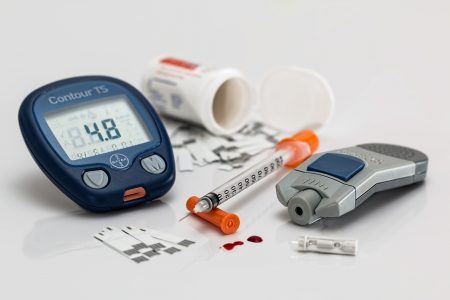 Nice | Type 1 diabetes in adults