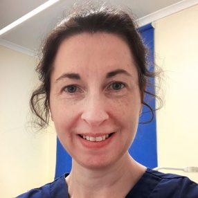 Dr Fiona Munro