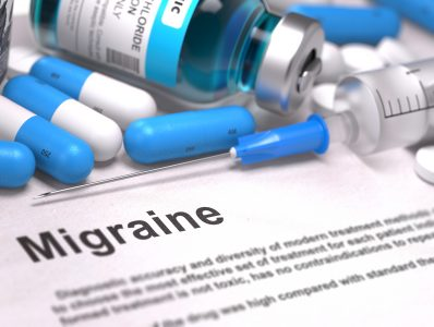Galcanezumab for the prevention of migraine