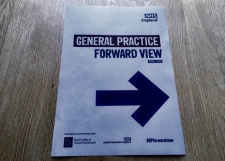 NHSE's #GPforwardview head in sand on locum workforce