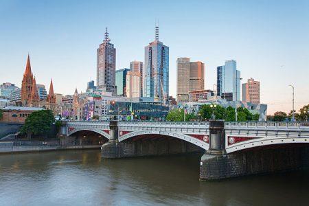 Melbourne sunnyside up