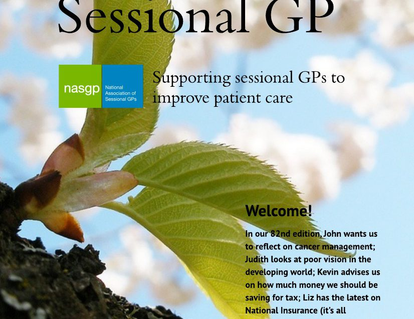 February NASGP magazine out today