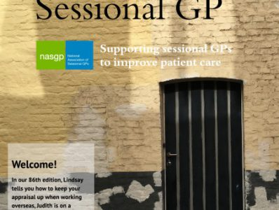 December NASGP magazine out now