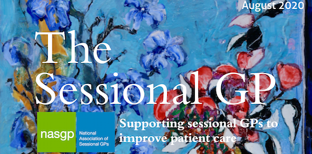 Podcast | The Sessional GP Magazine August 2020