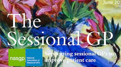 Podcast | The Sessional GP Magazine June 2020