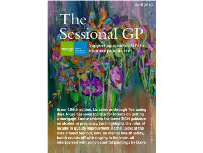 Podcast | The Sessional GP magazine April 2019