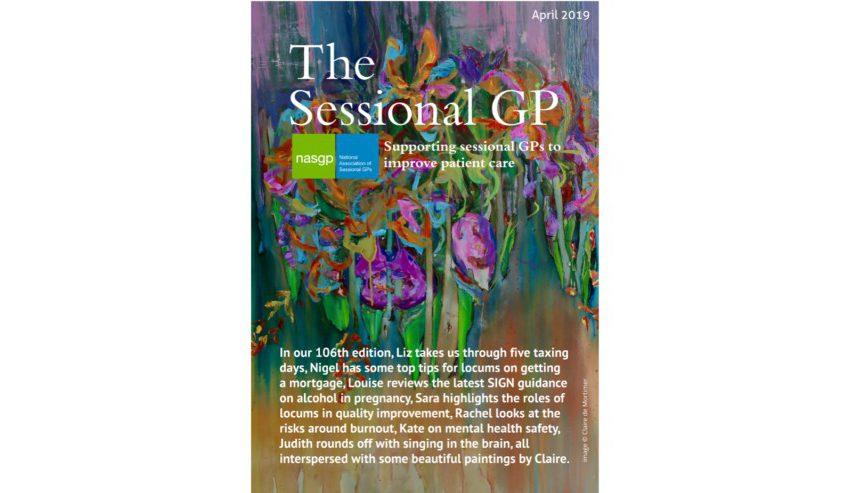 Podcast | The Sessional GP magazine April 2019
