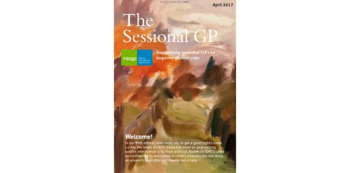 Podcast | April edition of The Sessional GP