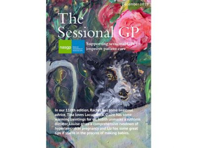 Podcast | The Sessional GP Magazine December 2019