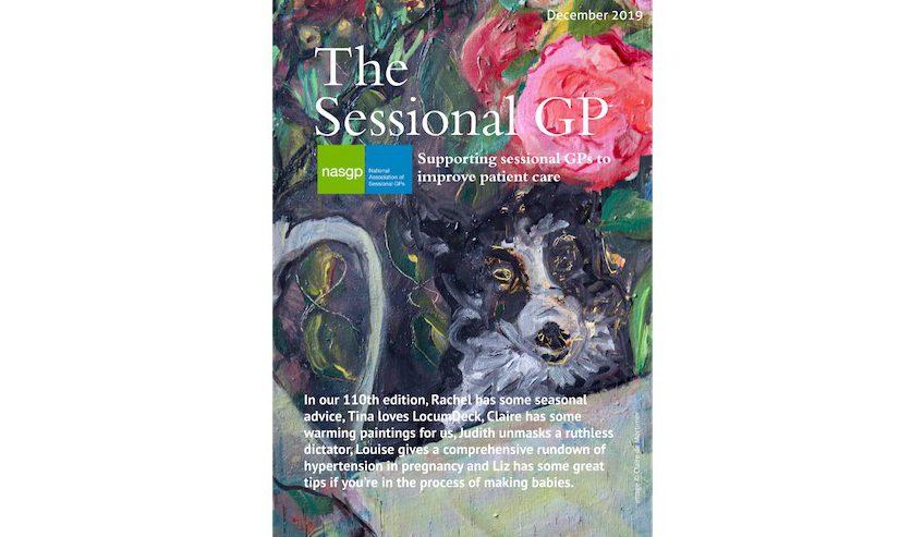 Podcast | The Sessional GP Magazine December 2019