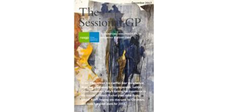 Podcast | The Sessional GP Magazine December 2017