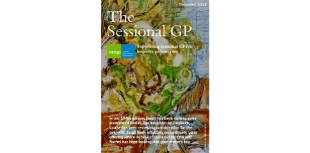 Podcast | The Sessional GP magazine December 2018