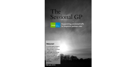 February NASGP 'The Sessional GP' out now