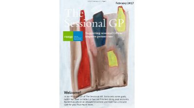 The Sessional GP February 2017 Podcast