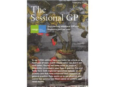 Podcast | The Sessional GP magazine February 2019