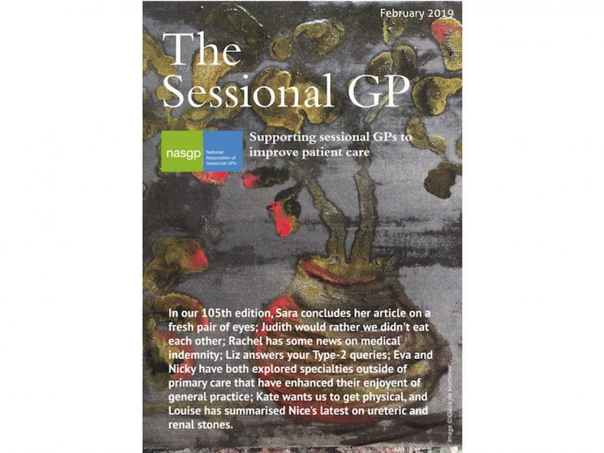 Podcast | The Sessional GP magazine February 2019