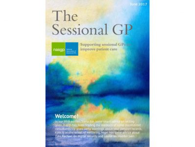 June edition of The Sessional GP out now