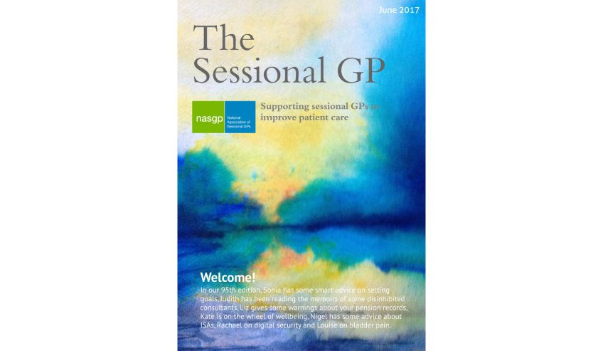 Podcast | June 2017 edition of The Sessional GP