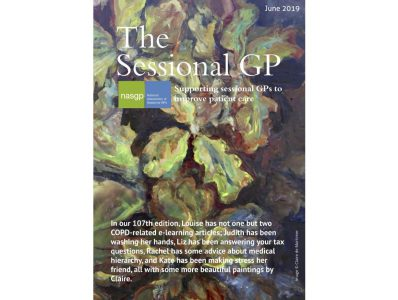 Podcast | June 2019 'The Sessional GP' magazine