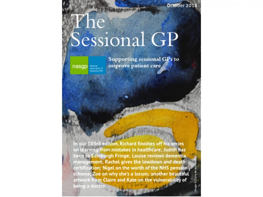 Podcast | The sessional Magazine October 2018