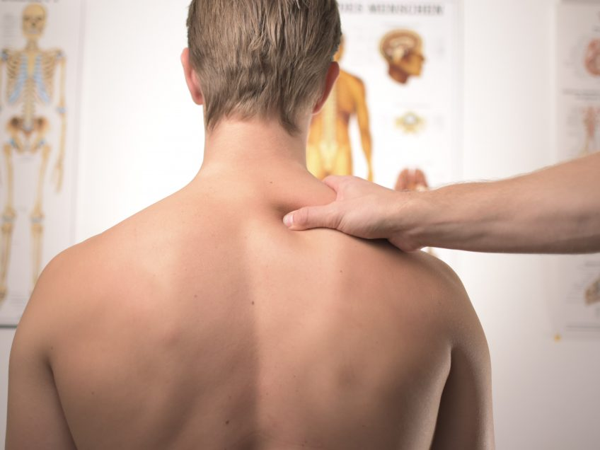 Management of back pain and sciatica