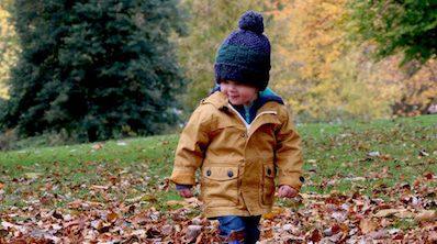 Faltering growth in children