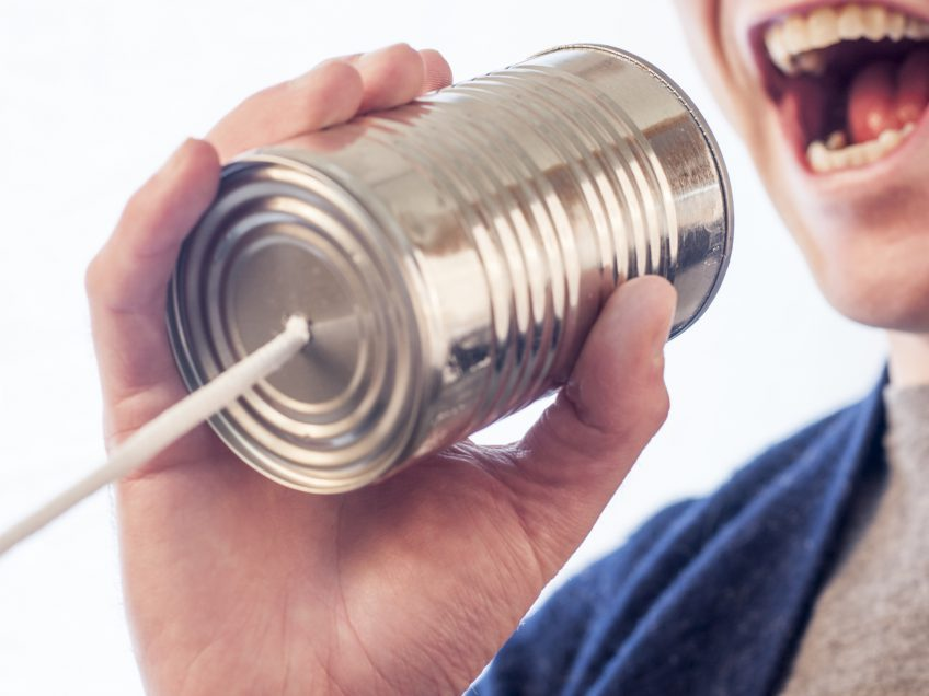 The importance of communication for locums