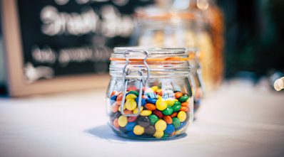 M&Ms in your T&Cs – are you 