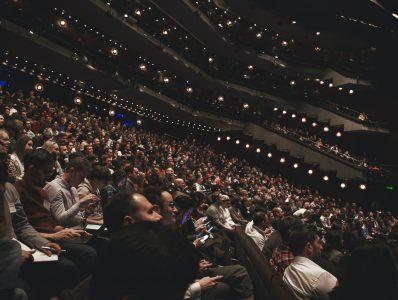 Preview: World Doctors' Orchestra, Barbican Centre