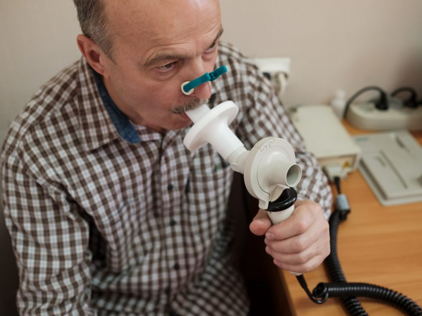 Long term macrolide use in respiratory conditions