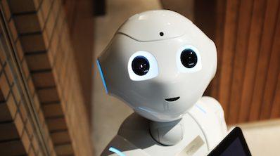 I, Robot BM BCh (Oxon)