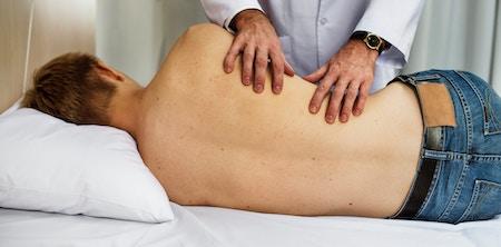 iFuse for chronic sacroiliac pain