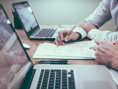 Making tax digital: accounts tips for GP locums