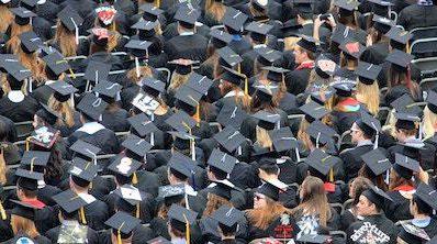 Planning for university fees